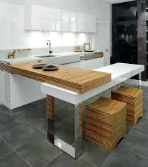 cuisine fait maison plan de travail pour table de cuisine plan de travail fait maison