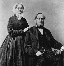Parents Of Ulysses S Grant
