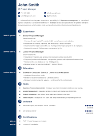 20 CV Templates: Download A Professional Curriculum Vitae In ... Resume Templates The 2019 Guide To Choosing The Best Free Overview Main Types How Choose 5 Google Docs And Use Them Muse Bakchos Professional Template Resumgocom Clean Simple 2 Pages Modern Cv Word Cover Letter References Instant Download Mac Pc Lisa Examples By Real People Dancer 45 Minimalist Pillar Bootstrap 4 Resumecv For Developers 3 Page 15 Student Now Business Analyst Mplates