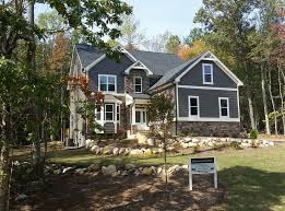 Chapel Hill New Home Builders