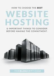 How To Choose The Best Website Hosting Provider | Blogging Best Web Hosting Services In 2018 Reviews Performance Tests The Top 5 Malaysia Provider For Personal Business Tmbiznet Tmbiz Network Creative Dok 4 Tips To For Choosing The Best Hosting Service Lahore We Offer 10 Free Providers 2017 Youtube Computer Springs Wordpress Website Ahmed Alisha New Zealand Faest Web Host Website Companies Put Test