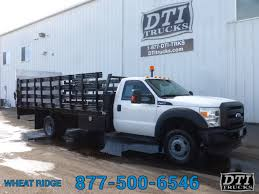 100 Trucks For Sale In Colorado Springs Flatbed In