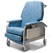 lumex extra wide deluxe clinical care geri chair recliner buy