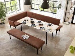 sitzbänke eckbankgruppen aus massivholz 4m möbel tübingen