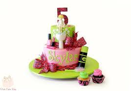 Skylars 5th Birthday Party