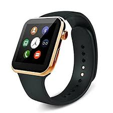 Amazon Sudroid Smart Watch for Iphone and Android Heart Rate