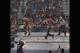 Halloween Havoc 1996 Outsiders by Goldberg Vs Sting Wcw Halloween Havoc 1999 Dailymotion