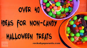 Utz Halloween Pretzels Allergy by Non Candy Halloween Treats Over 40 Different Ideas
