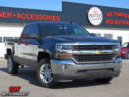 2019 Chevy Silverado 1500 LT 4X4 Truck For Sale Ada OK - K1104226