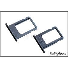 iPhone 5 Sim Card Tray Black OEM