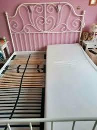 stahlrohr bett schlafzimmer möbel gebraucht kaufen ebay