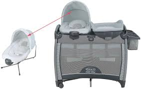 Best Graco Pack 'n Play With Bassinet | The Best 5 Playards ... Graco Pack N Play Playard With Cuddle Cove Rocking Seat Winslet The 6 Best N Plays Of 20 Bassinet 5 Playards Eat Well Explore Often Baby Shower Registry Your Amazoncom Graco Strollers Wwwlittlebabycomsg Little Vacation Basics Strollercar Seathigh Chair Buy Mommy Me 3 In 1 Doll Set Purple Special Promoexclusive Bundle Deal Contour Electra Playpen High Balancing Art 4 Portable Chairs Fisherprice Rock Sleeper Is Being Recalled Vox