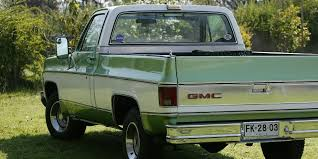 Fredy E 1975 GMC Sierra (Classic) 1500 Regular CabSL Pickup 2D 6 1/2 ... The Crate Motor Guide For 1973 To 2013 Gmcchevy Trucks Chevrolet Ck Wikipedia 1975 Gmc Sierra For Sale Classiccarscom Cc1024209 Car Brochures And Truck Suburban Photos Southern Kentucky Classics Chevy History Siera Grande Two Tone Pickup Stock Photo 160532215 Wikiwand Indianapolis 500 Official Special Editions 741984 160532306