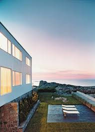100 Bauhaus House By The Sea House Roof Architecture Modern Architects