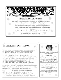Irvington Halloween Festival Schedule by Irvington Ny Official Website