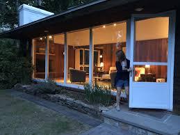 100 Mid Century Modern Beach House 1950s In Westerly RI Misquamicut