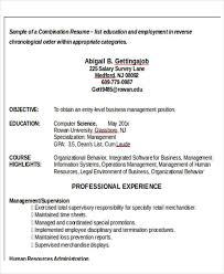 Resume For Computer Science Teacher Fresher