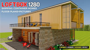 100 House Plans For Shipping Containers Container Home Building Prodazharozcom