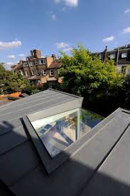 100 Modern Terrace House Design Simple In London Roof