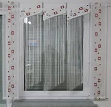 karierte gardinen vorhänge fürs schlafzimmer günstig