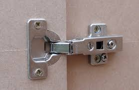 Mepla Cabinet Hinges Australia by Shop Stanley Hardware Hardware Satin Nickel Interior Concealed