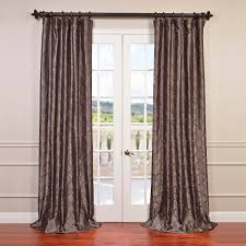 120 Inch Long Blackout Curtains by Clearance Drapes Clearance Curtains Half Price Drapes