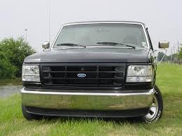 Slick96f150 1996 Ford F150 Regular Cab Specs, Photos, Modification ...