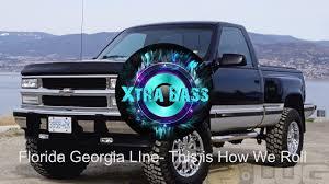 Florida Georgia Line- This Is How We Roll Ft. Luke Bryan Bass ...