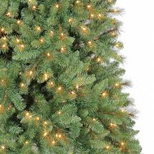 9 Ft Pre Lit Pencil Christmas Tree wesley pine artificial christmas tree home design ideas