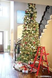12 Ft Pre Lit Christmas Tree Best Foot Ideas On For Costco Slim
