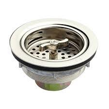 Mesh Sink Strainer With Stopper by Kitchen Sink Drain Catcher Stainless Steel Mesh Sink Strainer