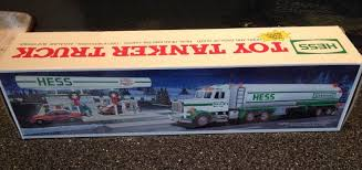 1990 Hess Gasoline Toy Tanker Truck | EBay Gas Oil Advertising Colctibles Amazoncom 1995 Hess Toy Truck And Helicopter Toys Games 2000 2002 2003 Hess Trucks Truck Racecars Rescure 1993 Texaco Ertl Bank Texaco Trucks Wings Of Mini 1994 Rescue Video Review Youtube Space Shuttle Sallite 1999 Christmas Tv New Seasonal Partner Inventory Hobby Whosale Distributors 2017 Truck