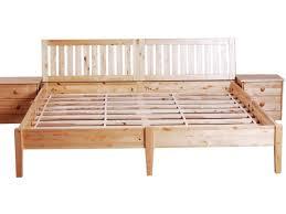 bed frame bedroom ideas stunning black wooden low platform bed