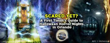 Halloween Horror Nights Frequent Fear Pass by Your Guide To Universal Orlando Halloween Horror Nights