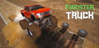 100 3d Monster Truck Games Race
