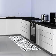 tapis pour la cuisine vente privee tapis de cuisine delester design batiwiz 8969