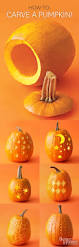 Halloween Puking Pumpkin Dip by How To Carve A Pumpkin Pumpkin Carving