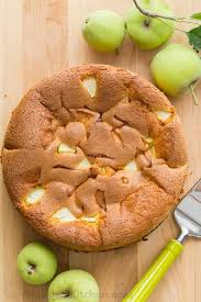 Apple Cake Sharlotka VIDEO