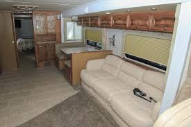 Tiffin Allegro Bus For Sale At Poulsbo RV