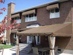 It Seems Like This Awning Covers This Patio Very Nicely. I've Been ... The Venezia Retractable Awning Retractableawningscom Awning Cloth Bromame 24 Creative Pergolas And Awnings Pixelmaricom Full Size Of Design Porch Columns Wraps Porchetta Di Testa Cloth Shades At Coated Fabric Canvas Triangle Patio Coverage With Shade Sail House Chadwick Designs Wikipedia Meaning Youtube
