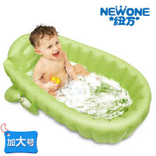 Inflatable Bathtub For Babies by Popular Inflatable Baby Bathtub Large Buy Cheap Inflatable Baby