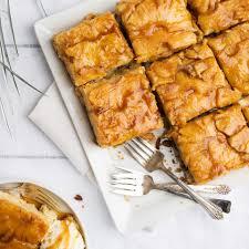 Puerto Rican Pineapple Rum Cake recipe