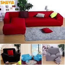 canapé couleur dessin chambre anti fouling solide couleur tissu canapé couvre