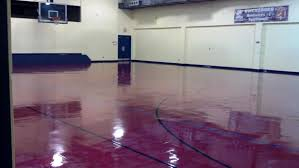 vinyl tile restoration cleaning services