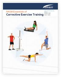 NASM Essentials Of Corrective Exercise Training: NASM ...