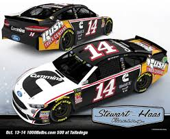 Cummins Joins Stewart-Haas Racing - The Official Stewart-Haas Racing ...