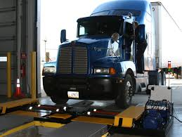 100 Truck And Transportation Vehicle Inspection Systems Granted Contract To Supply InGround