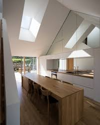 100 Interior Roof Designs For Houses DUA Completes Cladach House With Simple Interiors In