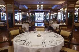 The Ten Most Romantic Restaurants In Miami
