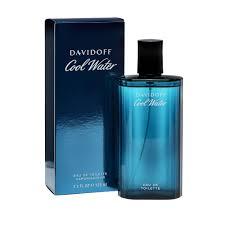 davidoff cool water eau de toilette spray 125ml at wilko